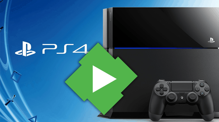 Install Emby on PS4 and use your PlayStation 4 as a Home Theater device