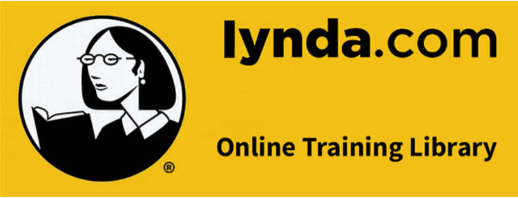 Lynda is an Online Training Library