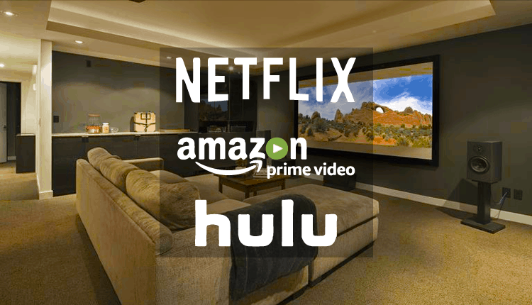 Netflix vs Amazon Prime vs Hulu - Best Streaming Services Compared