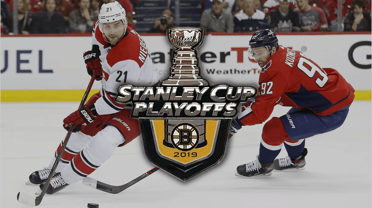 How to Watch NHL Stanley Cup Playoffs 2019 with Kodi