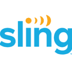 Sling TV is a streaming application