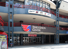 The Times Union Center