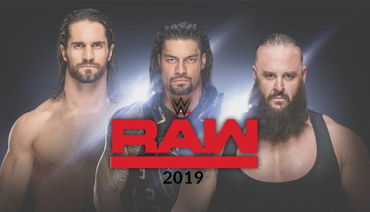How to Watch WWE RAW Albany on Kodi using the best streaming addons