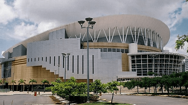 Coliseo de Puerto Rico is the place for WWE in October