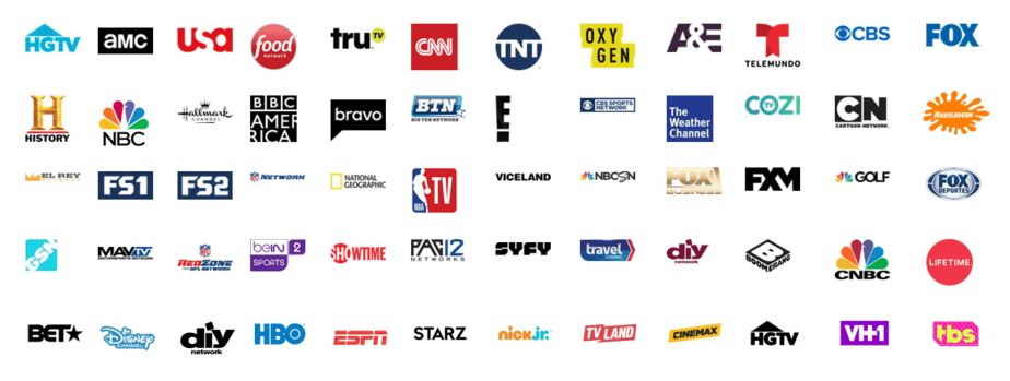 With Sportz IPTV you can stream over 6,500+ HD  and SD channels