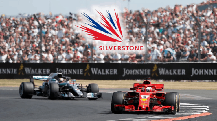 How to Watch British Grand Prix using the right streaming applications