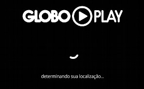Before Watch Globo TV Channels, Globo Play gets up the customer location