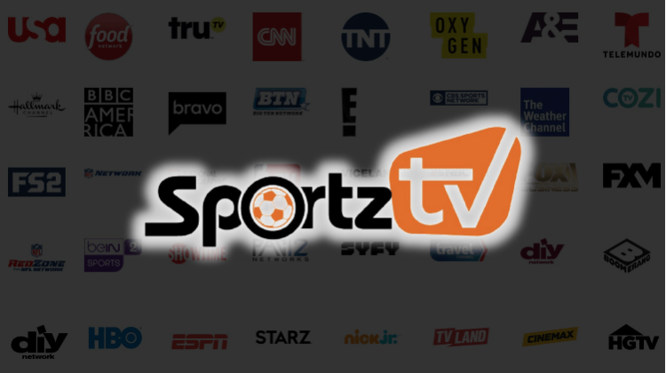 How to Install Sportz TV on Firestick or Fire TV and Android devices
