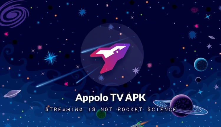 Install Appolo TV APK on firestick and android tv box