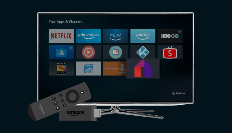 How to Sideload Apps on Firestick to expand its streaming capabilities
