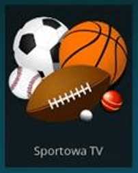 Sportowa TV is a sports dedicated Kodi addon with direct links to the live events
