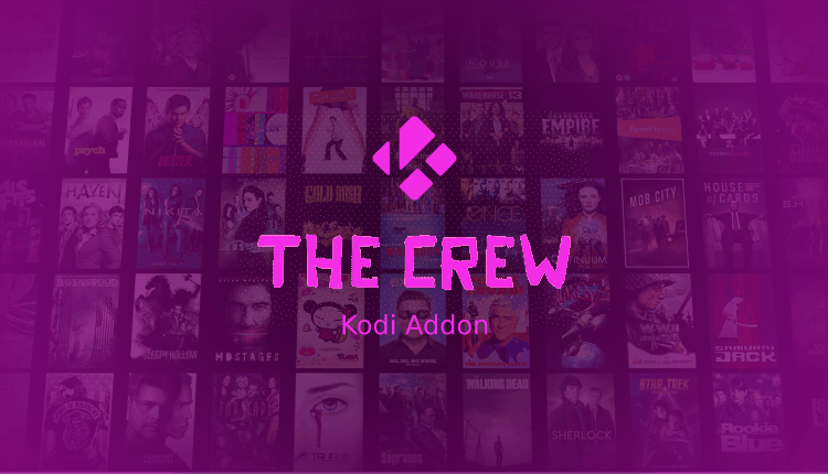 How to Install The Crew Kodi Addon an all in one for high quality streaming