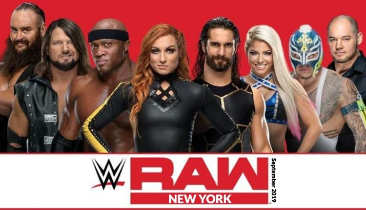 Watch WWE RAW New York on Kodi and Android: the best streaming apps