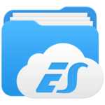 ES Explorer is a management app that will help you fully load your Android TV Box with other streaming apps