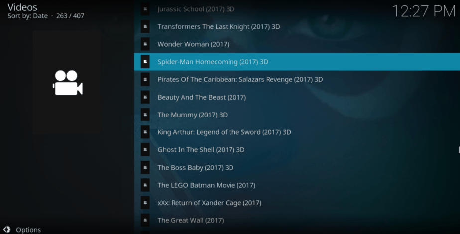 UK Turks Playlist is one of the Best Kodi Addons to Watch 3D Movies and TV Series