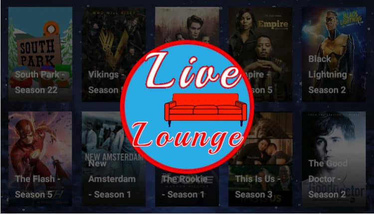 How to Install Live Lounge APK on Firestick and Android TV Box