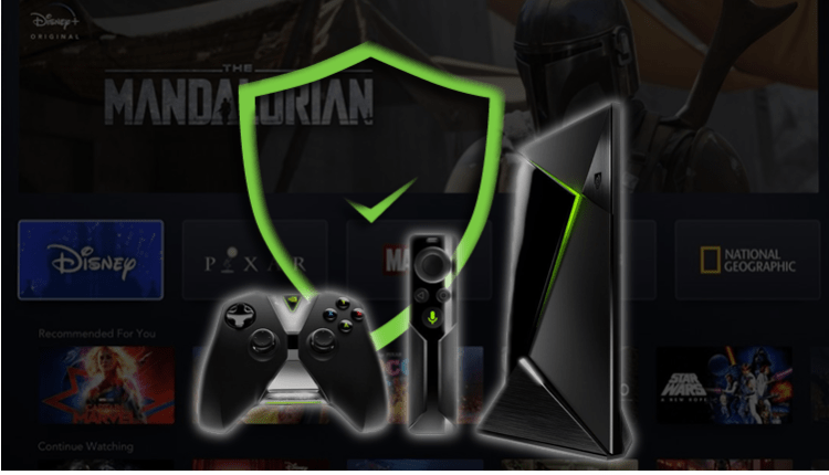 Best VPN services for Nvidia Shield TV: free and premium vpns