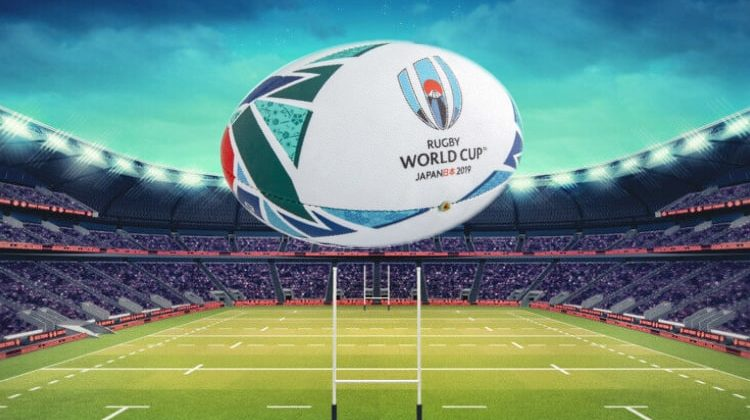 How to Watch Rugby World Cup 2019 Online for free using streaming apps