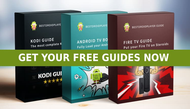 Get your free guides