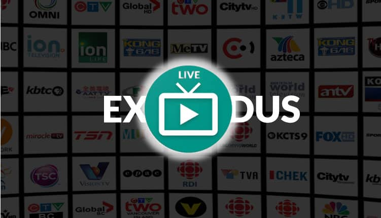 How to Install Exodus Live TV Apk on Firestick and Android TV Box