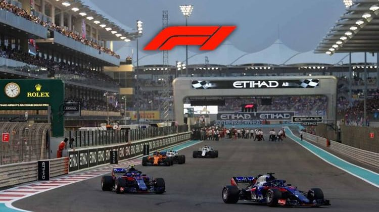 How to Watch Abu Dhabi Grand Prix using the best Kodi addons