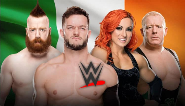Watch WWE Live Dublin with the best streaming Kodi Addons