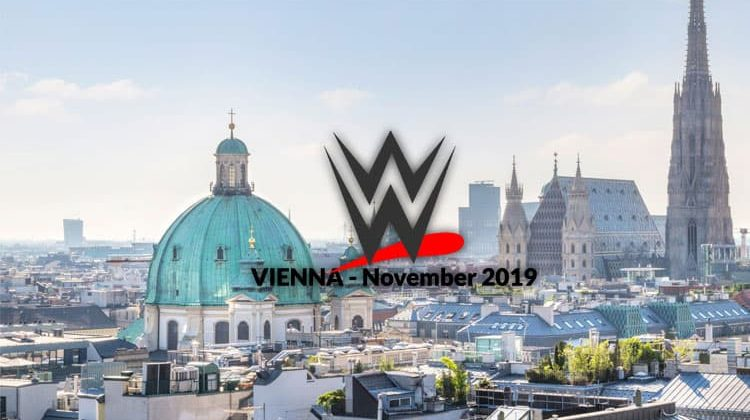 Watch WWE Live Vienna with the Best Streaming Apps