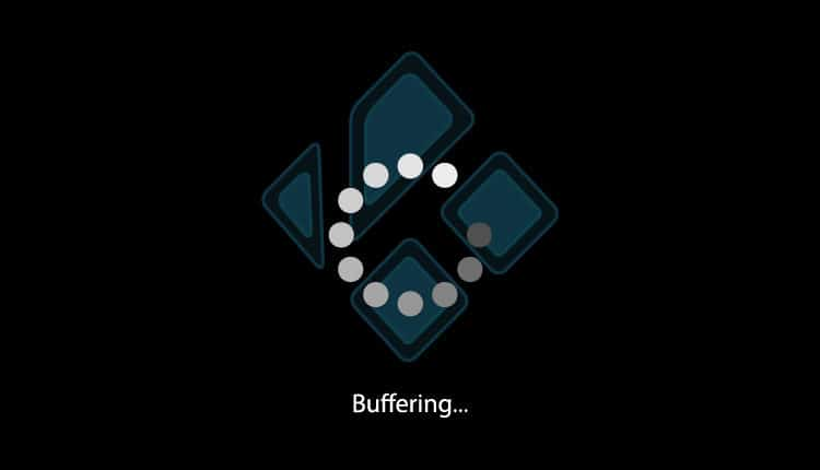 How to Avoid Streaming and Buffering Issues on Kodi guide