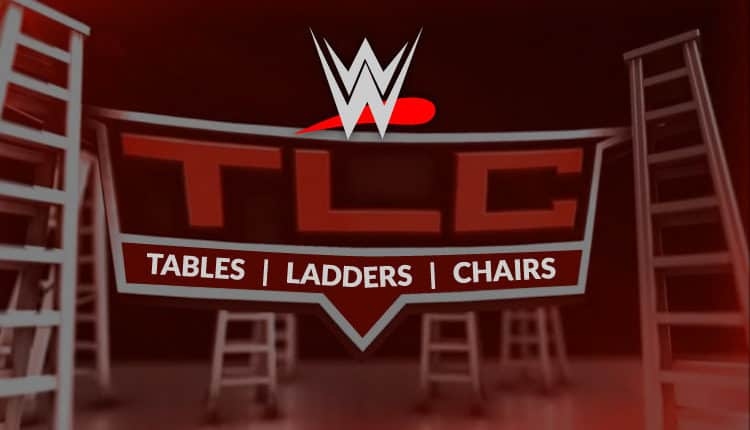 Watch WWE TLC 2019 on Android and Kodi online