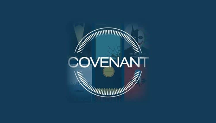 How to Install Covenant Kodi Addon (New Working version)