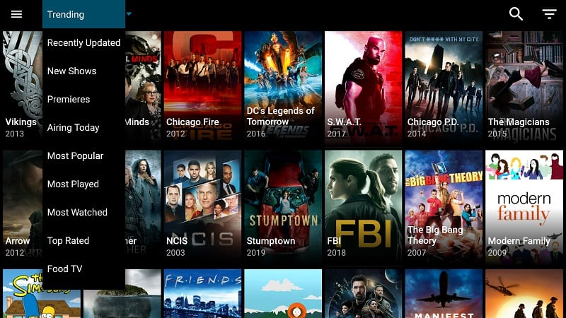 After install a good VPN you can enjoy your unlockMyTTV streaming app on your Firestick and watch Movies and TV Shows