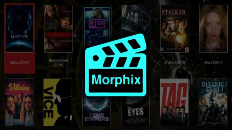 How to Install Morphix TV on Firestick a One-Click Streaming App