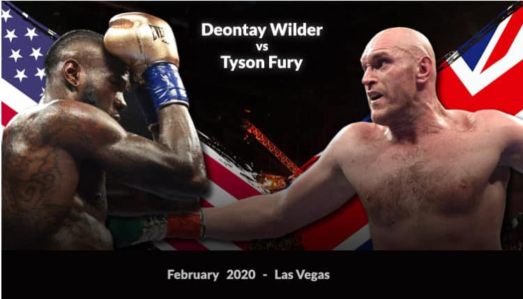 How to Watch Deontay Wilder vs Tyson Fury Fight 2 on Android and Kodi