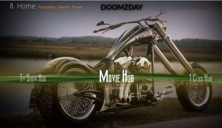 How to Install Doomzday Kodi Builds - Excellent selection of Builds
