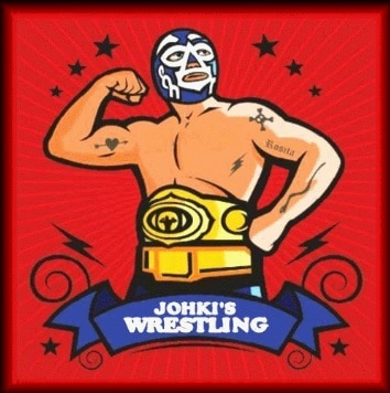 Johki's Wrestling is a Kodi addon for sports streaming