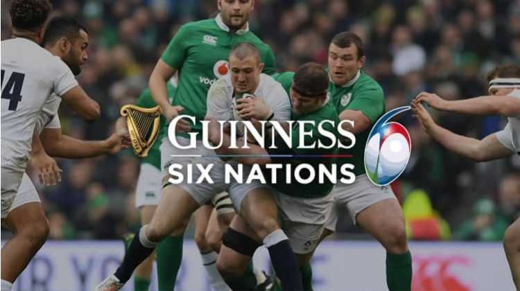 How to Watch Rugby Union Six Nations 2020 on Kodi and Firestick