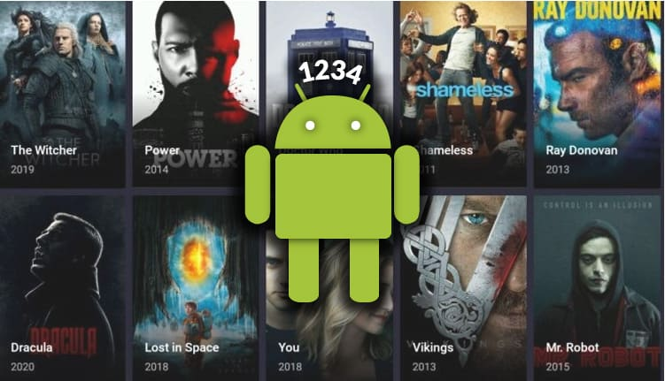 How to Install 1234Movies on Firestick a Brand New Terrarium TV C