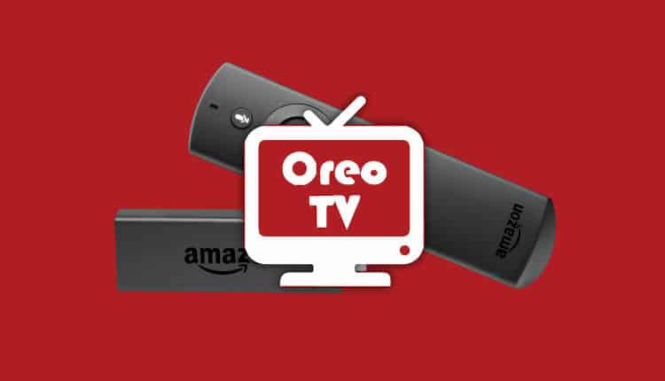 How to Install Oreo TV app on Firestick. Stream 6,000+ Free TV Channels