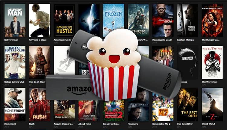 Install Popcorn Time on Firestick: Huge Library & Smooth Streaming