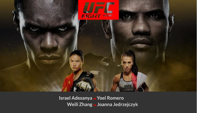 How to Watch UFC Fight Night 248 Live on Android and Kodi