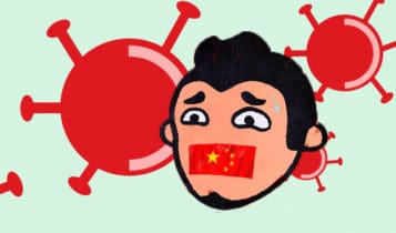Why china citizens are looking for vpns?