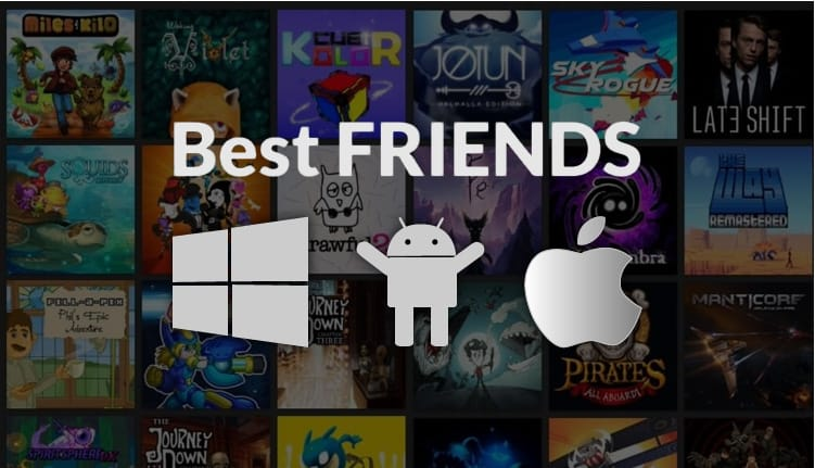 Best Android Emulators for PC and Mac: run any Android Apps or Games