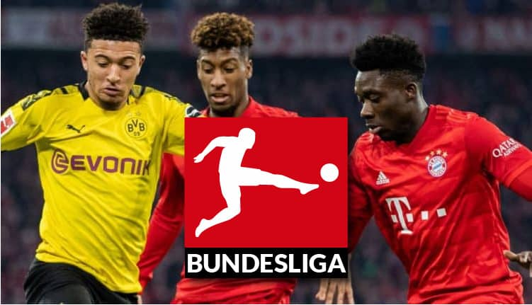 How to Watch the Bundesliga 2020 on Kodi and Android