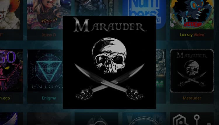 How to Install Marauder Kodi Addon a Good quality and speed streaming