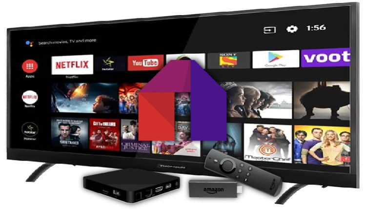How to install free tv guide for mobdro on tv