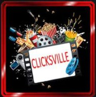 Clicksville is an addon specialized on high-quality content