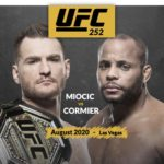Watch UFC 252 Miocic vs Cormier on Kodi for free