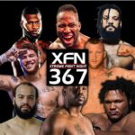 How to Watch Extreme Fight Night XFN 367 on Kodi for free