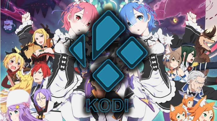 The 4 Best Anime Kodi Addons Working in 2020 to install for free
