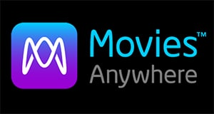 Movies anywhere is a streaming app, available on Google Store